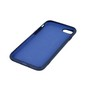 Preview:  SILIKON-CASE flex navyblau für Samsung Galaxy S21 Plus