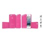 Preview:  ITSKINS ZERO.3 ultradünnes Backcover 0.3mm pink für Apple iPhone 5| iPhone 5G| iPhone 5S| iPhone SE|