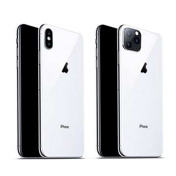 Kamera-Cover UPGRADE-TO-11-STYLE für Apple iPhone X| iPhone Xs| iPhone Xs Max