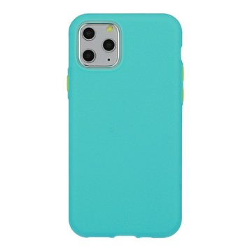 Artikelbild Back-Case AP-IPH12PM FRESH CYAN