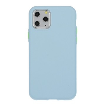 Artikelbild Back-Case AP-IPH12MINI FRESH LIGHTBLUE