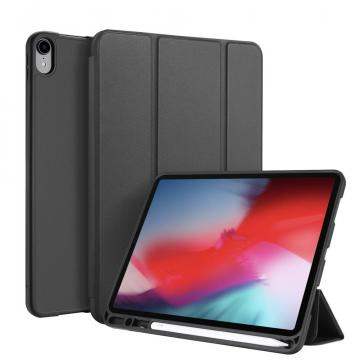 Artikelbild DUX DUCIS Osom TPU gel tablet cover with multi-angle stand and Smart Sleep function for iPad Pro 11'' 2018 black