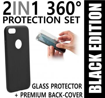 Artikelbild 360 PROTECTION SET HU-P30 BLACK