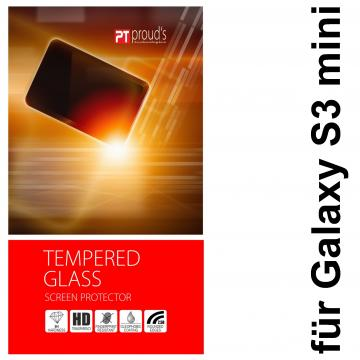 Artikelbild SCREEN-GLASS SAM-i8190 BLISTER