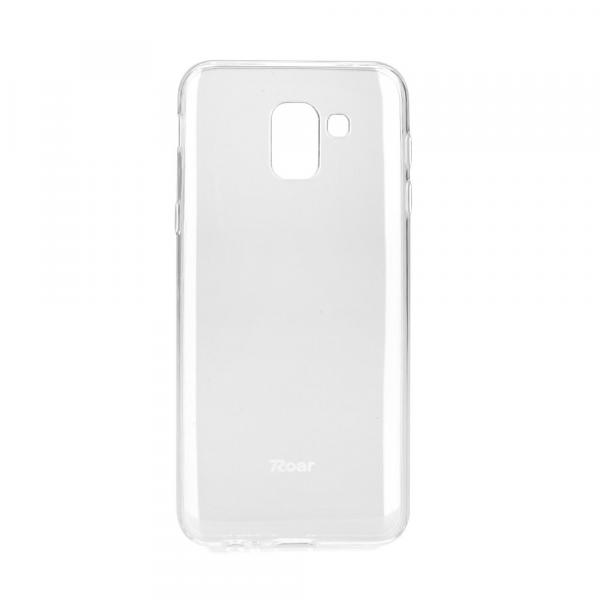 Artikelbild Back-Case SAM-J600 ROAR ALLDAY clear