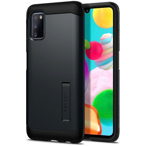 Artikelbild Back-Case SAM-A415 SPIGEN TOUGH ARMOR