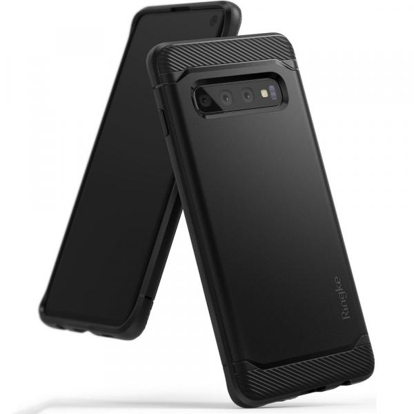 Artikelbild Ringke Onyx Durable TPU Case Cover for Samsung Galaxy S10 black (OXSG0014)