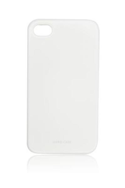Artikelbild Hard-Case Profile AP-IPH4G white
