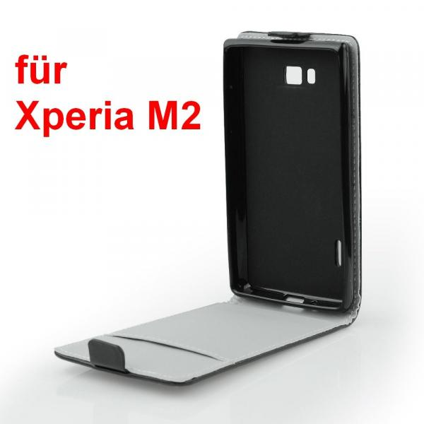 Artikelbild FLIPCASE SO-M2 FLEXI