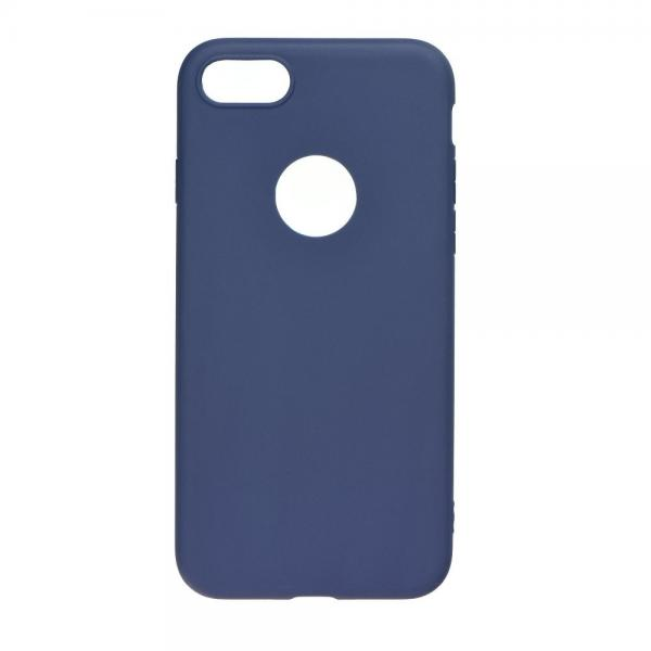 Artikelbild Back-Case HU-P20L SOFTFEELING blue