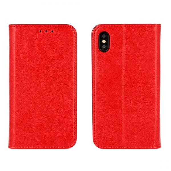 Artikelbild FLIPCASE AP-IPH12MINI REAL red