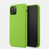 Artikelbild Back-Case AP-IPH12MINI SILICONE green